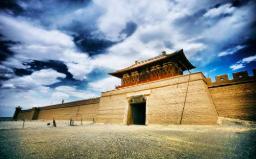 全民放轻松:探秘丝绸之路  敦煌之旅
