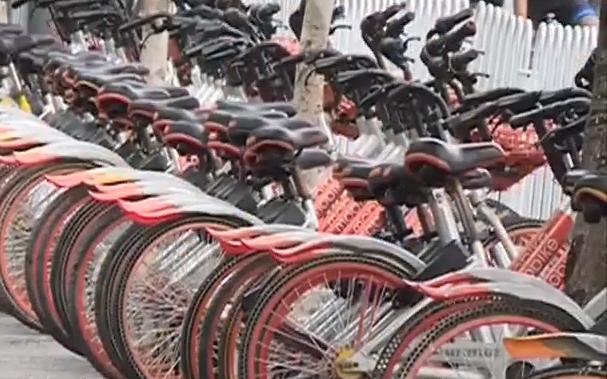 广州公共自行车15日停运 注册会员可退还押金