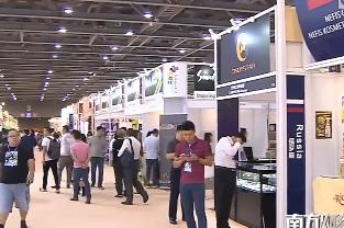 第十五届中博会吸引3019家境内外企业参展