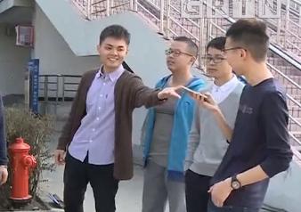 """四川大学:""""学霸男寝""""6人拿下17个名校保研名额"""