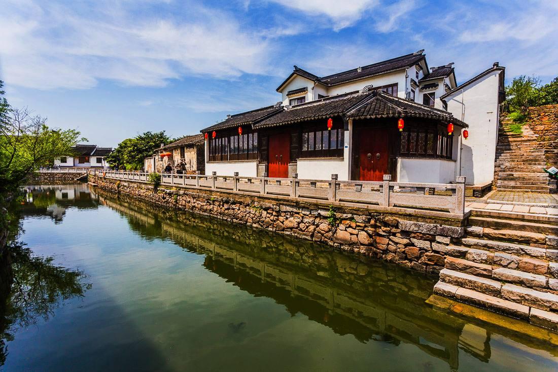 [HD][2018-08-18]古色古香中國味:太湖饋贈的陸巷
