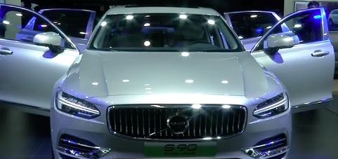 广州车展:150台新能源车 亮相广州车展