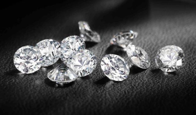 低价格高品质,培育钻石了解一下