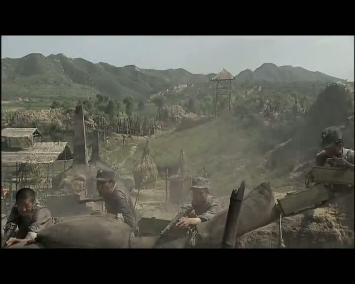 中国兄弟连(第30集)