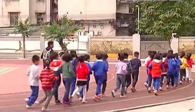 广州各小学流感病例多发 防控流感应成常态化工作