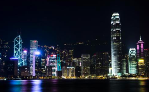 行大桥游香港:日游亲子园夜赏维港灯
