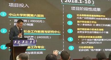 广州启动社会救助资源查询平台