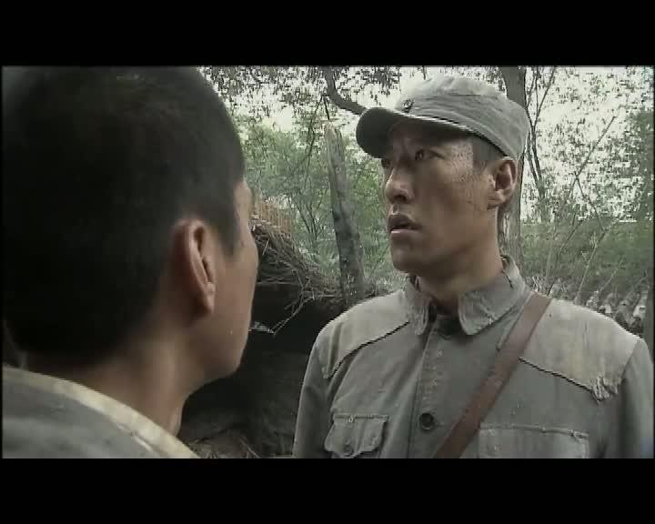中國兄弟連(第21集)