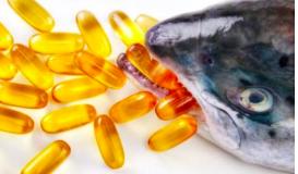 吃鱼油保健品真的比吃鱼好吗?
