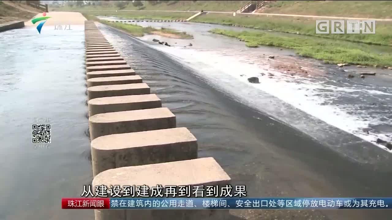 广东:打好2019年污水治理攻坚战