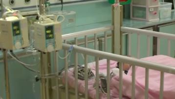 婴幼儿患结石:一岁多女婴双肾长结石 什么原因?