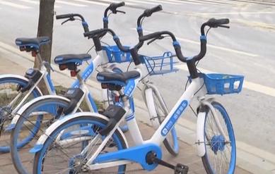 清远:男子改装共享单车 私自放在网络售卖