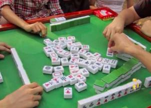 """聚焦广东两会:打麻将""""玩多大""""算违法?代表建议出台细则"""