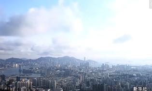 《粤港澳大湾区发展规划纲要》公布 解读大湾区中的香港定位