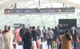 深圳北站加开夜间高铁 方便广深接驳