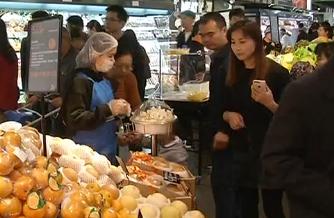 关注食品安全:食品安全纳入地方党政领导干部考核