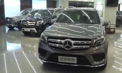 消费观察:汽车进口量下滑严重 平行进口占比攀升