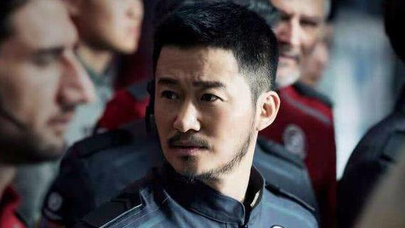 [HD][2019-02-28]娱乐没有圈:吴京:钢铁直男为妻儿变身柔情奶爸