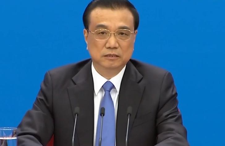 [HD][2019-03-15]今日关注:国务院总理李克强答记者问:保持中国经济长期向好趋势不变