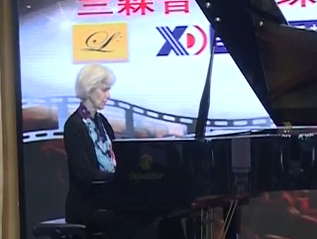 [2019-03-15]南方小记者:美国兰森音乐节亚洲行正式起航