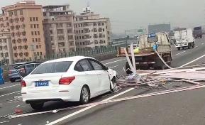 深圳:男子打顺风车遇车祸身亡 家属追责无门