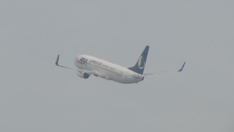 民航局要求国内运输航空公司暂停波音737-8飞机商业运行