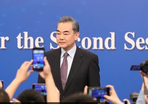 [HD][2019-03-08]今日关注:王毅谈新中国外交70年成就:习近平外交思想为新时代中国外交提供根本遵循