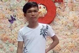家长求助:被打过后 儿子莫名失踪