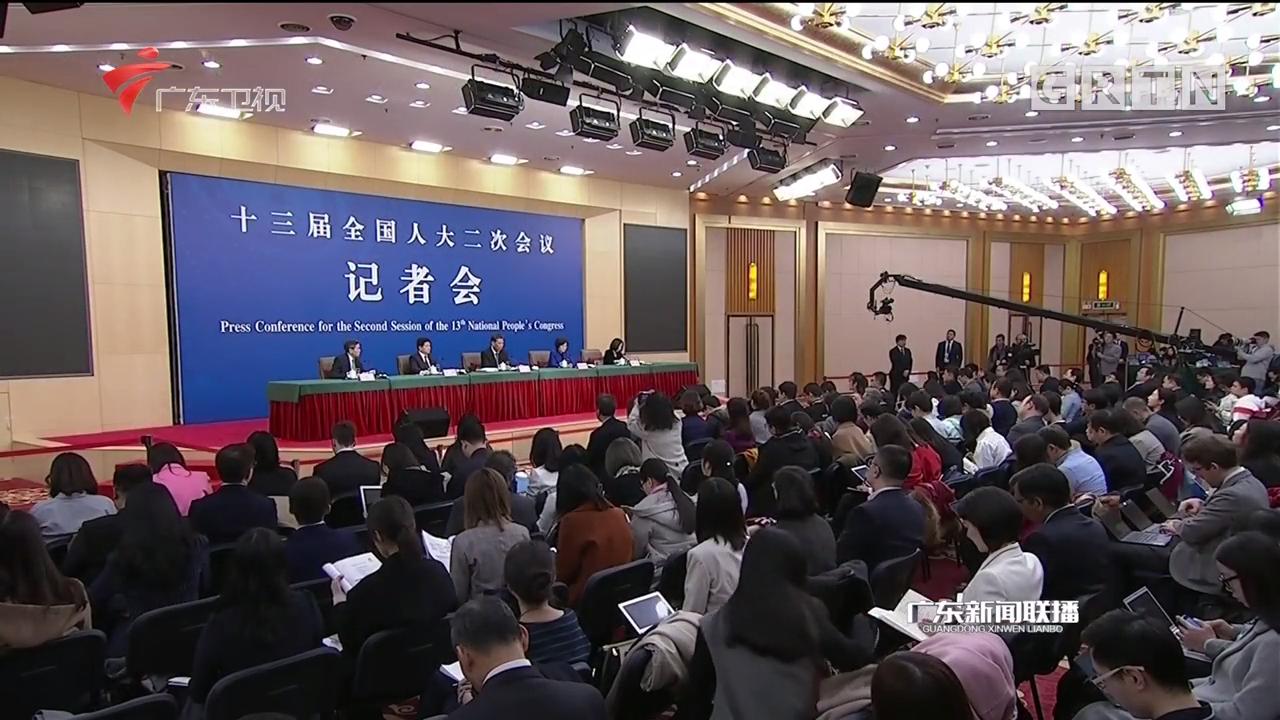 刘昆:深化增值税改革是今年减税降费核心内容