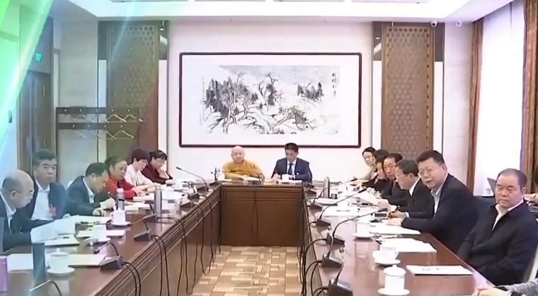[HD][2019-03-10]今日关注:广东团代表分组审议全国人大常委会工作报告和外商投资法草案
