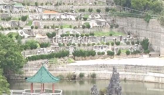 深圳華僑墓園:以打掃為名 強行要錢 職業乞討惹人煩