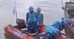 揭阳:4男子凌晨捕鱼失联 全力搜救进行中