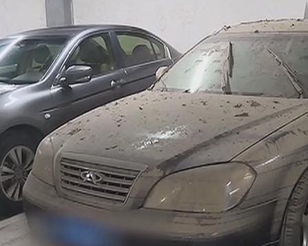 大雨倒灌地下车库 今年解决问题了吗