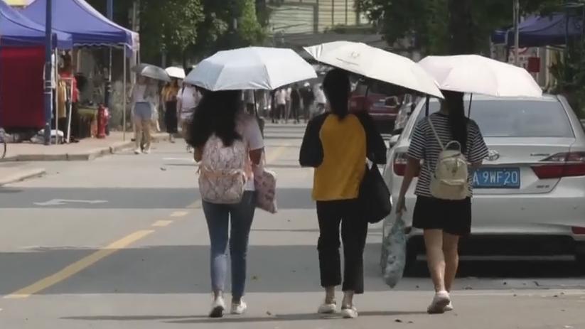 黄埔:学校专用电缆被挖断 停水停电学生住宾馆