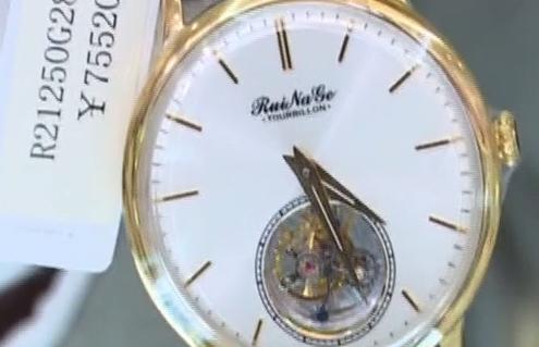 如何选择一款适合自己的腕表