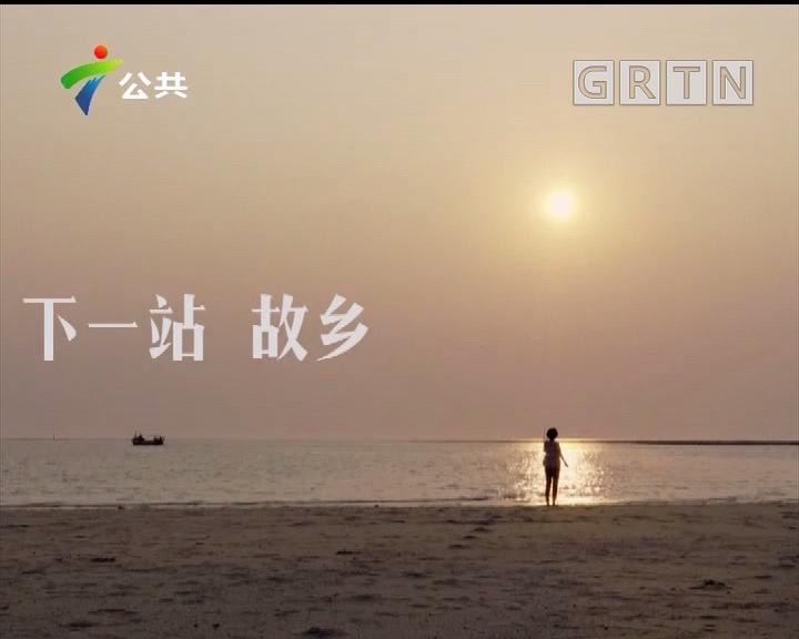 [2019-04-08]下一站故乡:在龙川客运站寻找带我回故乡的陌生人