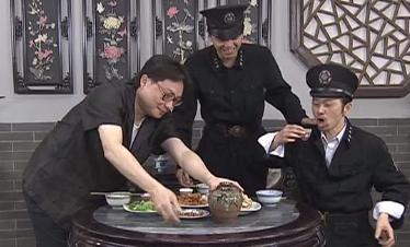 [2019-04-07]七十二家房客:鴻門宴