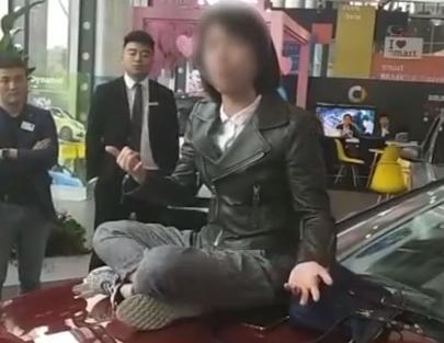 [HD][2019-04-29]财经郎眼:店大欺客何时休·笛一声