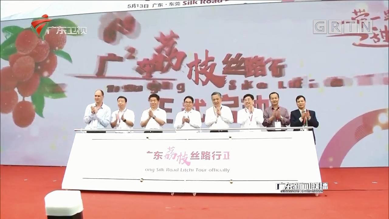 合力推动广东荔枝产业大发展