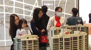 """广州:买楼说好的""""双名校"""" 现变无名之校?"""