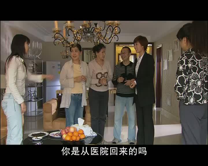 准妈妈四重奏(第02集)