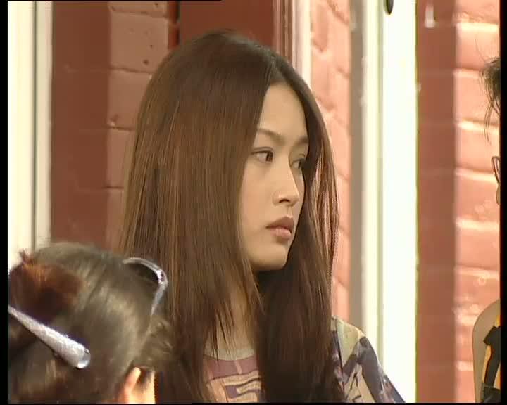 新闻小姐(第01集)