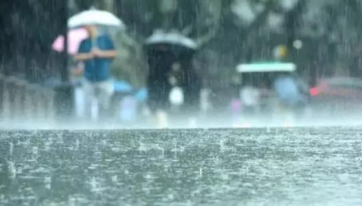 天气:未来三天降水减弱 局地仍有大暴雨