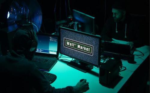 德国警方摧毁全球第二大暗网交易平台
