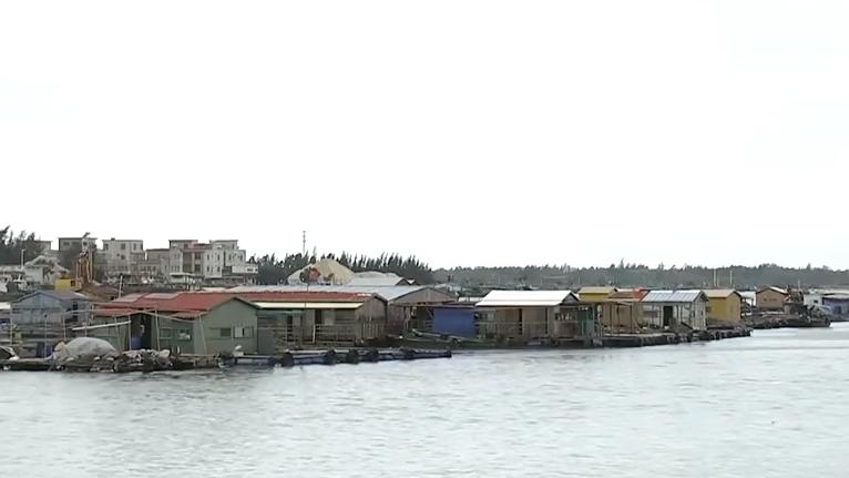 [HD][2019-05-07]今日关注:雷州:渔排惊现大量死鱼 疑因水质受污染