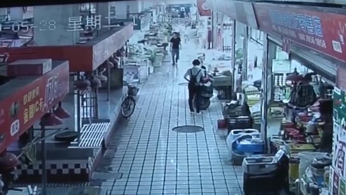 [HD][2019-05-29]今日关注:惠州:男子持猪肉刀伤人 警方将其控制