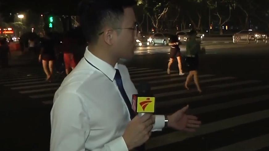 [HD][2019-05-21]今日关注:广州:奔驰车撞向过马路人群 13人受伤