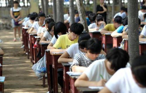 省教育厅:考前发现回原籍 考后取消成绩