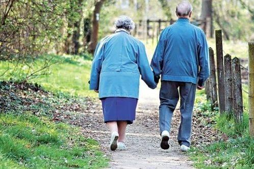 每天微運動1小時就能延緩大腦衰老