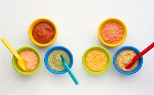 婴幼儿辅食行业乱象多 家长谨慎挑选